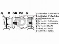 2004 f350 transfer diagram u joint replacement kit 1999 2004 ford f 250 4wd