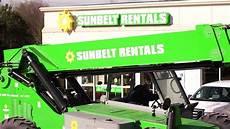 sunbelt rentals machine tool rental spring valley