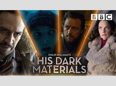 his dark materials recap