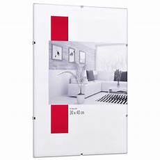 bilderrahmen rahmenlos bilderrahmen bilderrahmen rahmenlos 30x45 cm normalglas