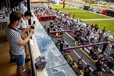 aston martin bull racing paddock club formel 1