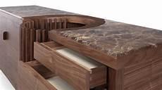 wewood massivholz sideboard carousel eiche