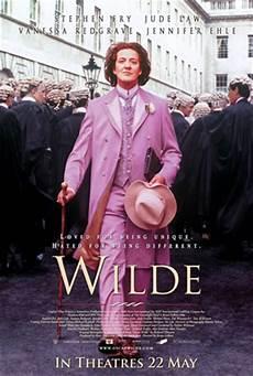 Wilde Filme Wikip 233 Dia A Enciclop 233 Dia Livre