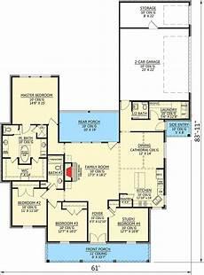cajun house plans graceful acadian house plan 56386sm architectural
