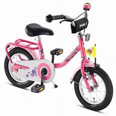 Puky Z2 Kinderfahrrad 12 Lovelypink Kaufen Fahrrad De