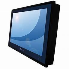 Fernseher Für Den Außenbereich - outdoor tv standard helligkeit ip66 mit eingebautem pc