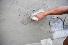 Steinwand Verputzen 187 Vorbereitung Und Putztechnik