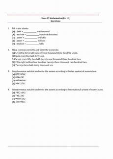 ncert solutions for class 6 maths chapter 1 knowing our numbers free pdf