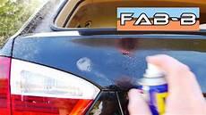 effacer rayure profonde voiture peut on vraiment effacer des rayures avec du wd 40