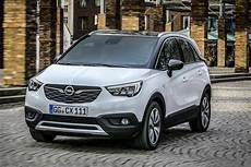 Opel Era 2017 - la opel crossland x arriva a giugno prezzi da 16 900