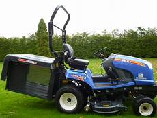 sold iseki sxg 323 as new rotary mower for sale fnr