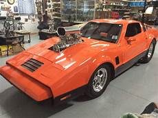 bangshift com but quot safety vehicle quot this 1975 bricklin sv