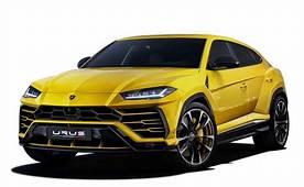 Lamborghini Urus Price In India Images Mileage Features