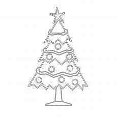 tannenbaum vorlage zum ausdrucken pdf word muster