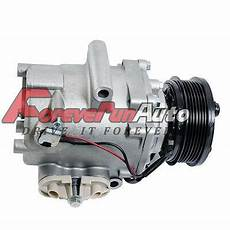 automobile air conditioning service 2005 chevrolet equinox security system a c compressor with clutch fits 2005 chevrolet equinox 3 4l ebay