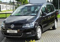 Volkswagen Sharan Bahasa Indonesia