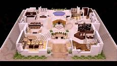 house plan design 45 45 youtube