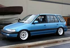 1000  Images About Civic Wagovan / EE On Pinterest Honda