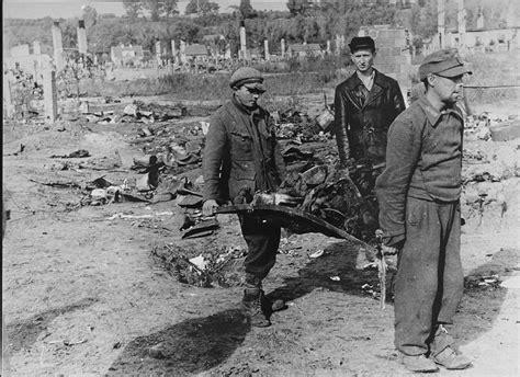 Kovno Massacre