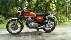 buy vintage 1972 honda cb750k2 four excellent condition 2040motos