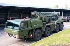 Faun Bkf 35t Fahrzeuge Der Bundeswehr Gt Faun Slt Elefant