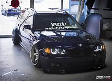 tuning bmw 3 e46 touring