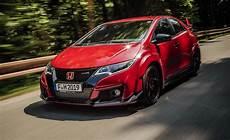 2015 honda civic type r drive review car and driver