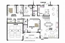 open concept bungalow house plans canada open plan bungalow plans and designs in uk the