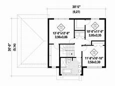 2nd floor plan 072h 0017 2nd floor plan 072h 0259 in 2020 house plans mansion