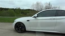 4k bmw m2 dkg bmw m3 e90 dkg stage i ecu and exhaust in ultra hd youtube