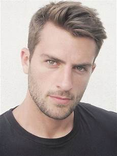 Mens Low Maintenance Hairstyles low maintenance mens thick hairstyles hairstyles