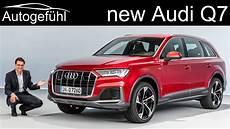 audi q7 neu new audi q7 facelift review autogef 252 hl
