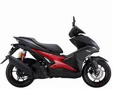 Modifikasi Aerox 2019 by Yamaha Aerox 155 Terbaru 2019 Versi Ketambahan