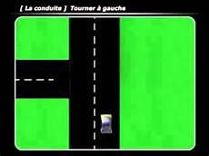39 Code De La Route La Conduite Tourner 224 Gauche