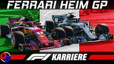 F1 2018 Karriere S03e14 Monza Italien Gp Let S Play
