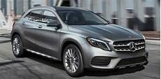 Gla Mercedes 2019 - 2019 mercedes gla review specs features fort