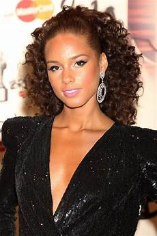 Hairstyles For Curly Mixed Hair
