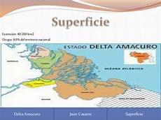 simbolos naturales del estado delta amacuro estado delta amacuro
