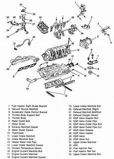 service manual how to change der seal 2005 bonneville lesabre park avenue 2000 2005 intake manifold repair guide autozone