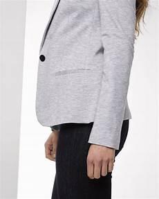 Blazer Slim Fit Femme 78591165 We Fashion