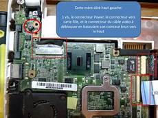 changer carte wifi pc portable changer dalle asus eeepc 1001ha