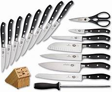 review kitchen knives forged premio kitchen knives set of 17 pieces ebay