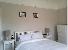 Egyptian cotton dulux silk paint (what I want to match the