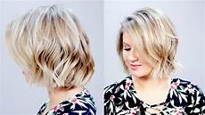 How To Style A Hair hairstyle of the day how to style hair in less than