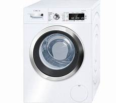 bosch lave linge serie 6 appli android