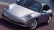 Porsche 911 Targa 996 2002