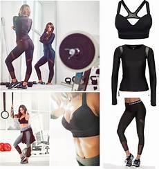veryfitpro sports mode fashionable fit for nly sport byjenni fashion mesh activewear fashion looks