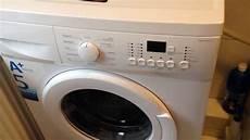 transportsicherung der waschmaschine entfernen beko wml