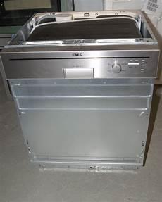 Einbau Spülmaschine 60 Cm - 60 cm aeg einbau sp 252 lmaschine aaa zeitvorwahl