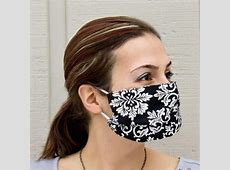 diy surgical mask pattern
